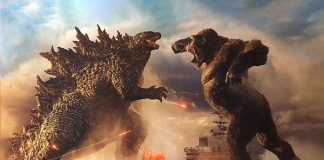 """Godzilla vs Kong"" Moves Up To March"