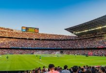 Why Is There Growing Casino Sponsorships of Football Clubs?