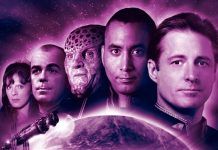 'Babylon 5' Returns to HBO Max, And It Doesn't Look Like Garbage