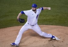 Cubs: Jon Lester comments on team's 'direction' and his departure