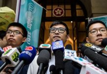 How Hong Kong Umbrella movement was crushed and pro-democracy activists gradually silenced