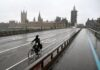 Britain's economy to reach pre-COVID-19 levels within two years: Reuters poll By Reuters