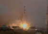 Russia launches fresh Progress cargo ship to International Space Station