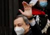 Italian PM Draghi wins confidence vote, vows 'reconstruction' from Covid-19 crisis