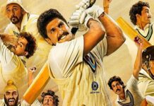 '83 Release Date Out: The Ranveer Singh Starrer Sports Drama Will Release In Theaters On June 4
