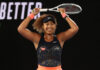 Naomi Osaka and Roger Federer Become the Only Active Players to Attain an Astonishing Feat