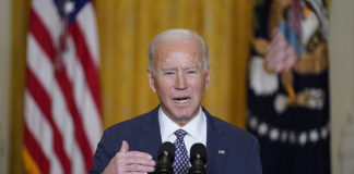 Biden's high-wire act: Big goals and a fast-closing window