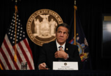 The Andrew Cuomo Show Has Lost the Plot