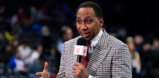 "ESPN's Stephen A Smith stars in new series ""Stephen A's World"""
