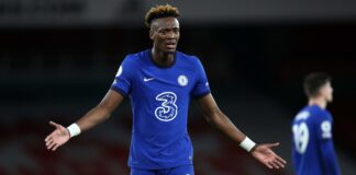Tammy Abraham not interested in contract extension as Chelsea pursue Erling Haaland
