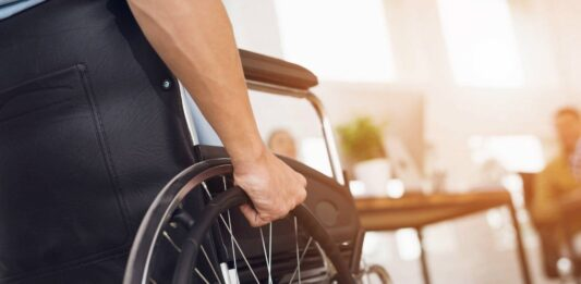Doctors might have figured out how to cure spinal cord injuries