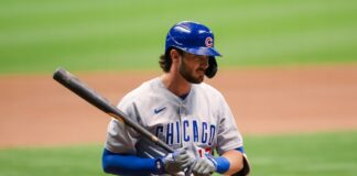 MLB: 8 hitters poised to bounce back from ugly 2020