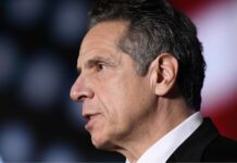 Cuomo denies sexual harassment, but admits 'unwanted flirtation'