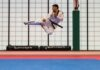 Why Martial Arts is The Workout of Choice for Many Celebs in 2021