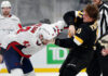 Capitals' Tom Wilson suspended seven games for hit on Bruins' Carlo