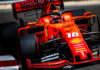 """Sainz Has No Chance Against Leclerc at Ferrari for Now: """"We Know Internally"""""""
