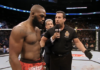 'Back down to 245': Jon Jones provides latest update on his preparations for heavyweight move