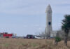 SpaceX may try to launch its Starship SN11 rocket prototype Friday