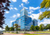 Healthy Buildings in Pandemic Times. The Safest of Them All Stands in Poland
