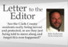 Letter: 'Are the Clark County residents really being served and protected, or are they just being told to move along and forget this ever happened?'