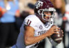 Texans seven-round 2021 NFL mock draft: Houston adds a new QB, WR amid offensive uncertainty