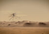How NASA's Mars helicopter Ingenuity can fly on the Red Planet