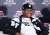 Allen Iverson Has Hilarious Response to Why He Was Missing From the 1996 Draft Class Photograph