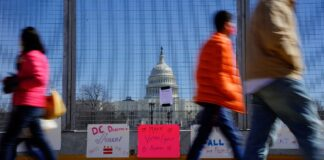 Corporations Struggle to Back Voting Rights and Protect the Bottom Line