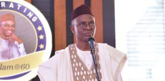 My Government Not Elected To Pay Salaries Alone —El-Rufai