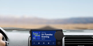 Daily Crunch: Spotify unveils an in-car entertainment system