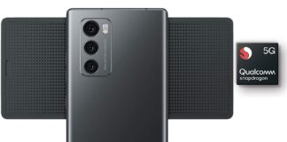 The LG Wing's price is slashed by over US$600 in India