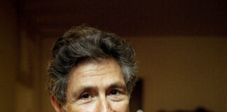 The Lost Worlds of Edward Said