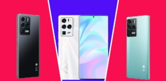 ZTE's Axon 30 Ultra 5G Drops the Under Display Camera in Favor of a Teardrop