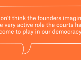 Are Ambitious Parts Of Democrats' Agenda Good For Democracy … Or Just The Democratic Party?