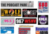 New radio-affiliated websites added to PRunderground press release distribution network