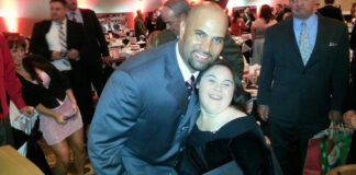 Albert Pujols makes greatest impact on those with Down syndrome