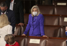 I Quit the GOP and Moved Left. Will Liz Cheney Do the Same?
