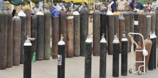 Oxygen import, procurement of concentrators: Centre lists steps taken to boost O2 supply