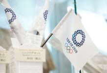 Five TV stations to show Tokyo Olympics for free