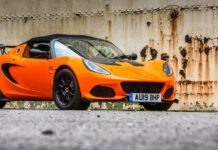 The Elise Could Live On As Lotus Mulls Over Selling The Tooling