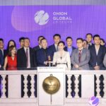 Chinese Lifestyle Brand Platform Onion Global Debuts on NYSE