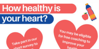 Volunteers in East Brighton offer free health coaching to their community