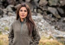 First Muslim woman on UK Special Forces TV show describes 'internal conflict' at taking part