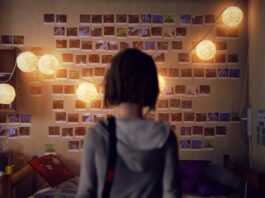 Life is Strange is not part of Dontnod's strategy for the time being