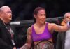 Bellator 259 results: Cris Cyborg puts away game Leslie Smith in final seconds, calls out Cat Zingano