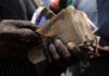 Nigeria's economy grows in first quarter on oil price rise