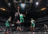 Jayson Tatum Erupts for 50 Points in Celtics' Game 3 Win over Kyrie Irving, Nets