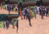 EXCLUSIVE: Army, Police Invade Enugu Church, March 50 Members Away Over Alleged IPOB Membership