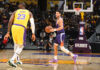 LeBron James, Lakers Eliminated by Suns in Game 6 as Devin Booker Erupts for 47