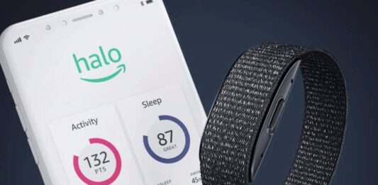 Amazon Halo will use your phone's camera to score your 'Movement Health'